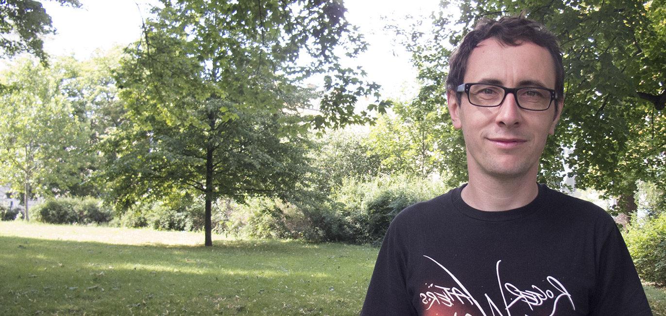 Jaromír Krátký